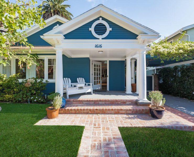 coronavirus housing market