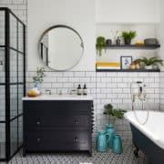 bathroom upgrade home