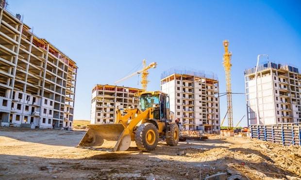 Construction Covid-19