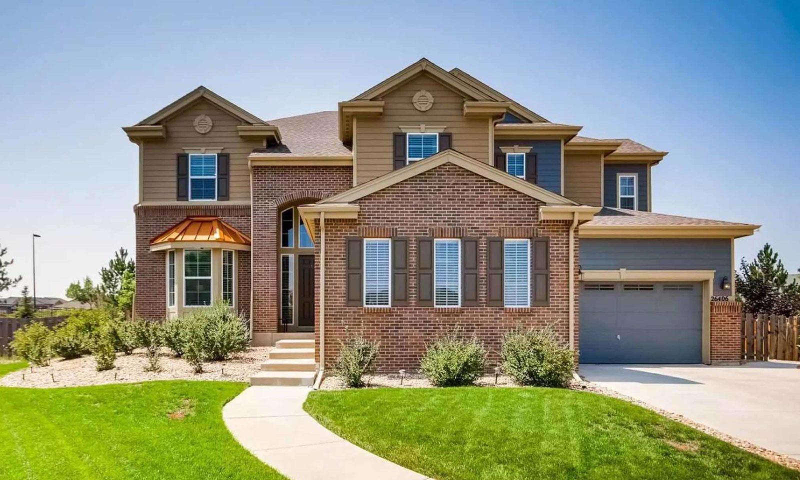 real estate housing market