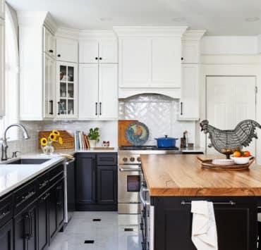 kitchen remodel home