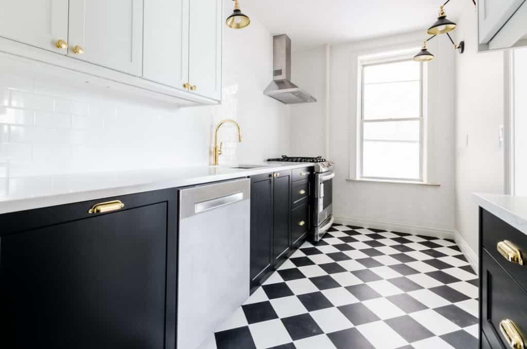 Patterned Flooring Options