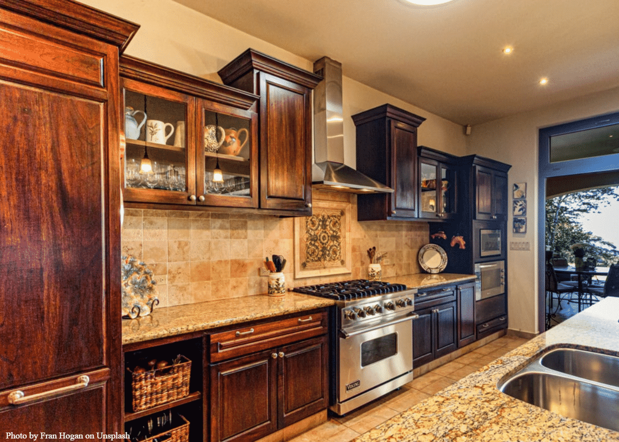 Spanish Style Kitchen Ideas That Are Perfect For Your Next Remodel