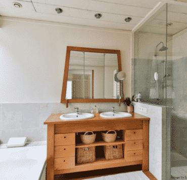 bathroom layout mistakes
