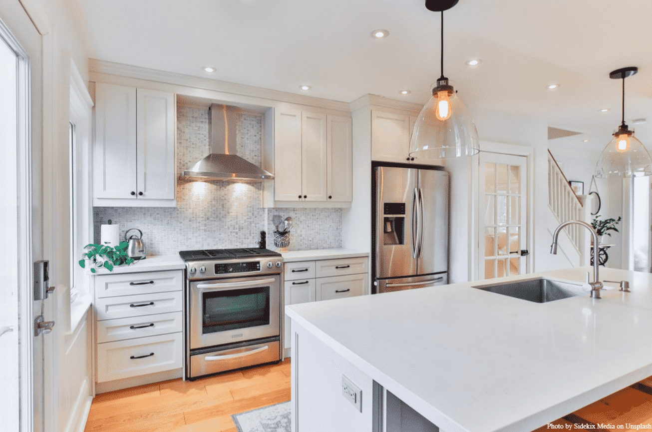 Your Guide To The Best Diy Budget Kitchen Remodel Ideas