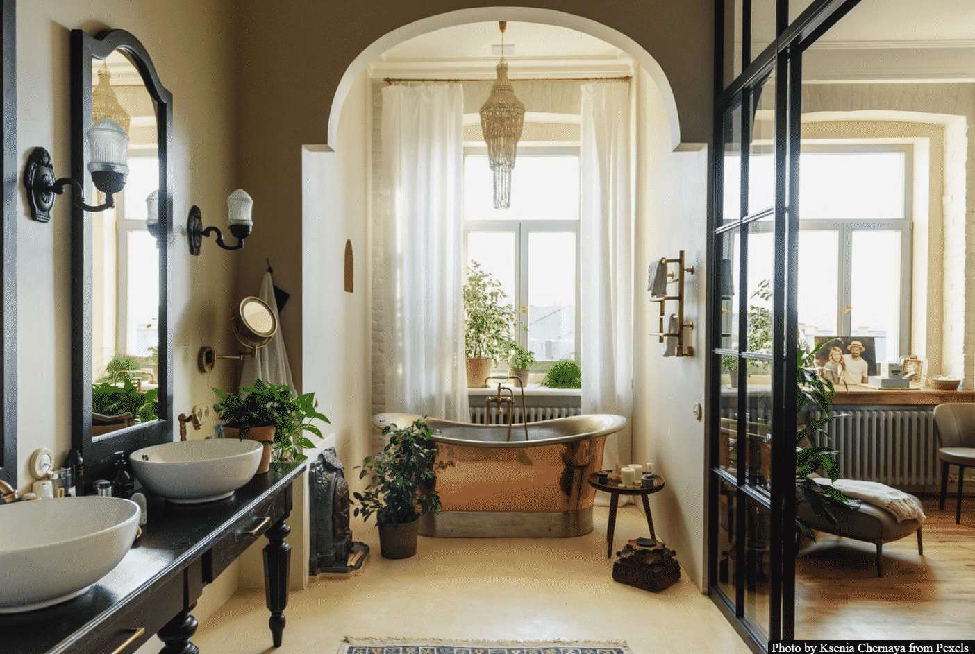 What Are The Most Expensive Aspects Of A Bathroom Remodel