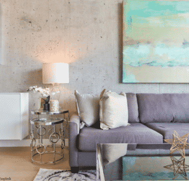 modern home decor ideas