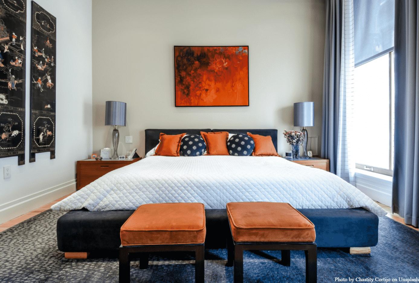 bedroom remodel ideas