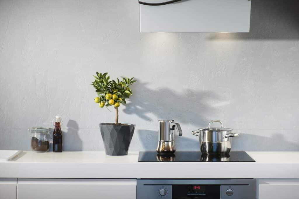 paint diy kitchen backsplash ideas