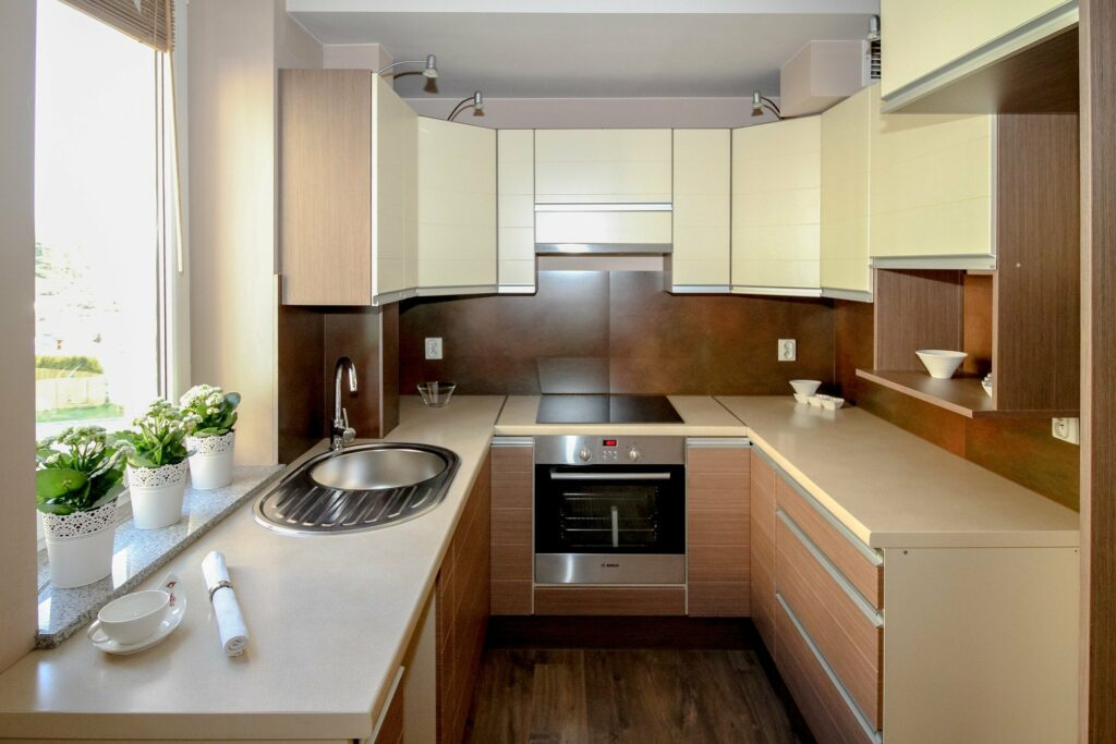 Kitchen Trends to follow in 2021