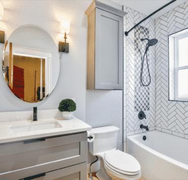 5x8 bathroom layout