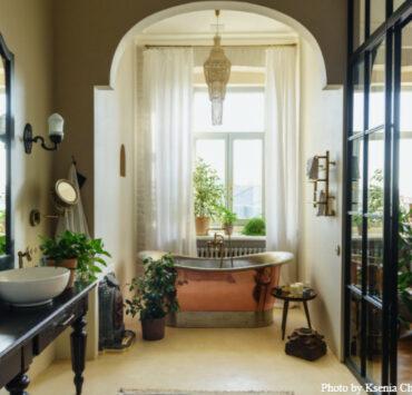 $1000 DIY Bathroom Remodel Under