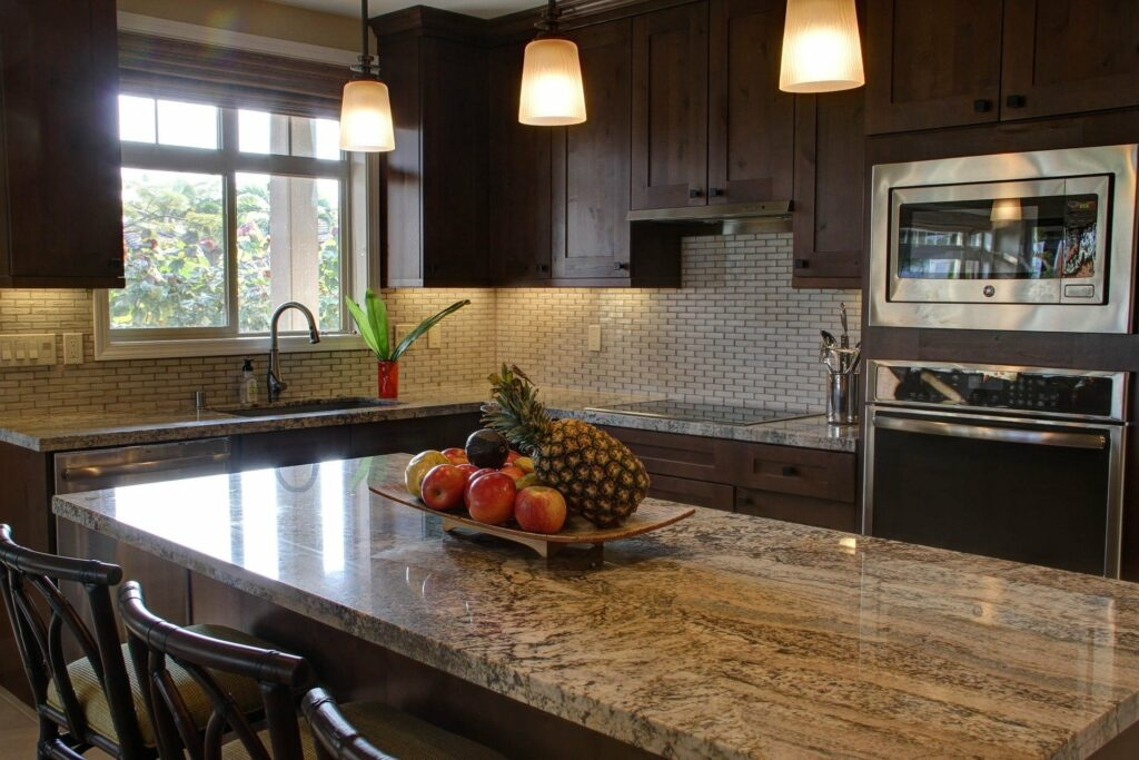 Natural Kitchen Look Trend