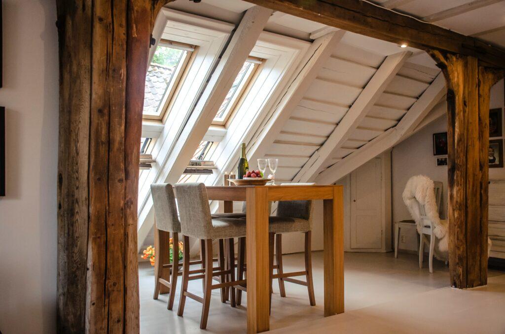 minimal dining room design ideas