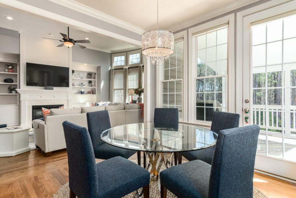 small dining room design ideas