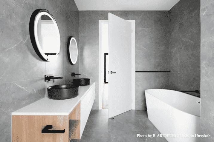 bathroom remodeling mistakes