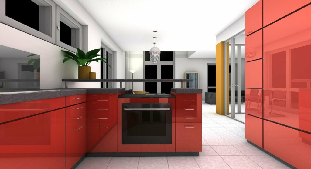 Color Schemes for Kitchen