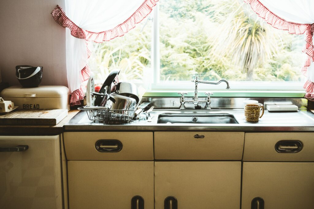 contemporary farmhouse kitchen design ideas