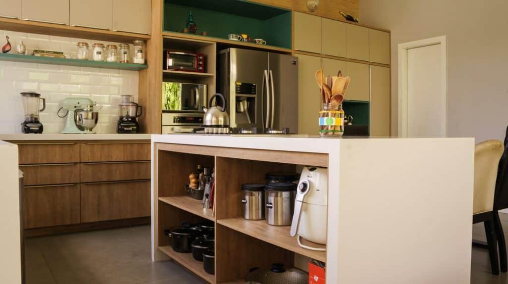 expenses of kitchen island