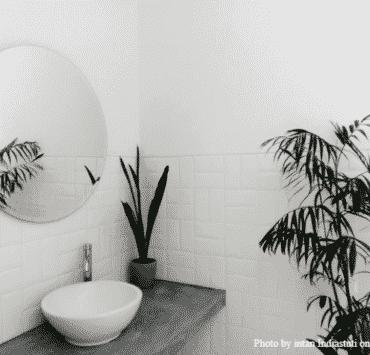 powder room remodel ideas