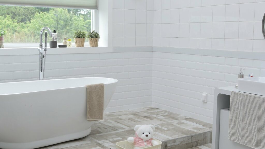 remodel costs of small bathrooms