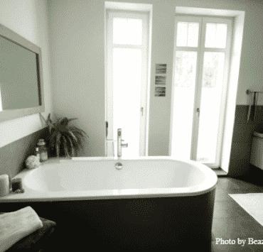 Small bathroom remodel costs