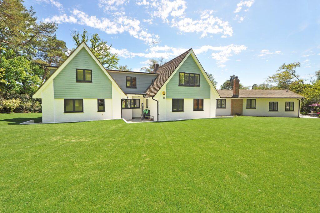 Home Exterior best color