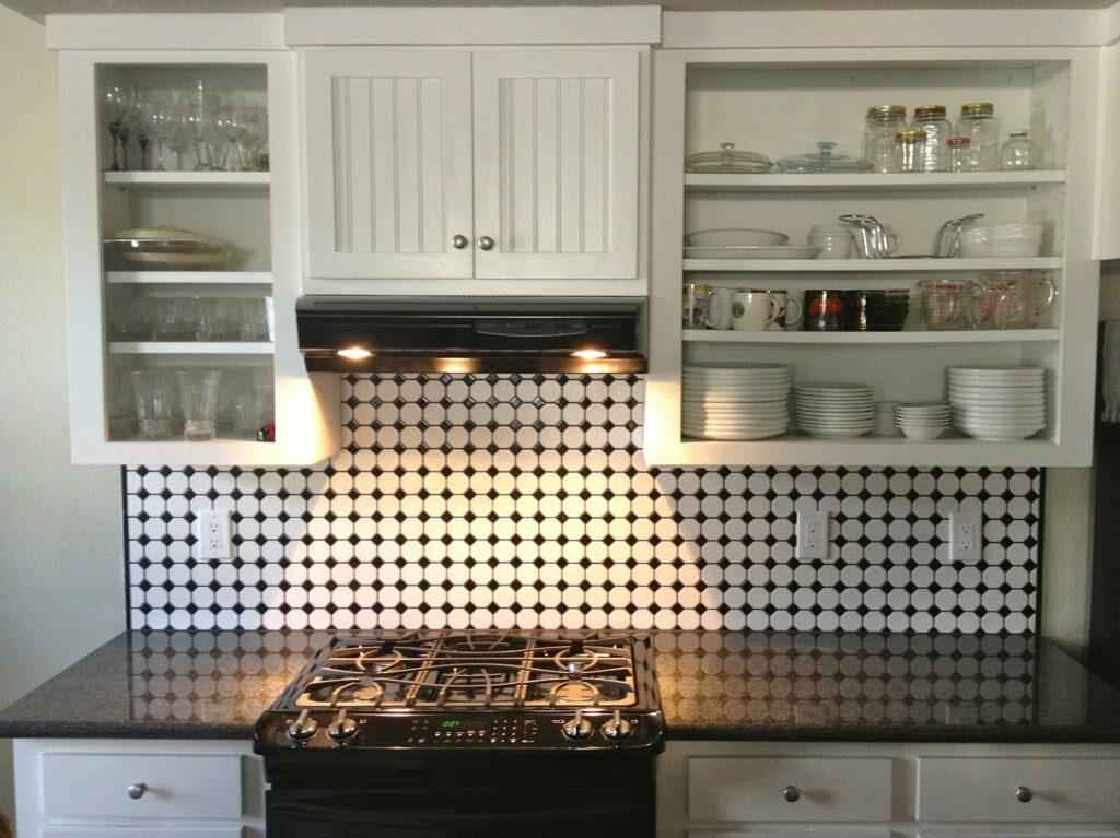 Pricing of kitchen backsplash
