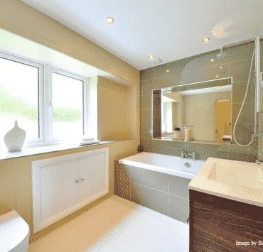 Master bathroom remodel mistakes
