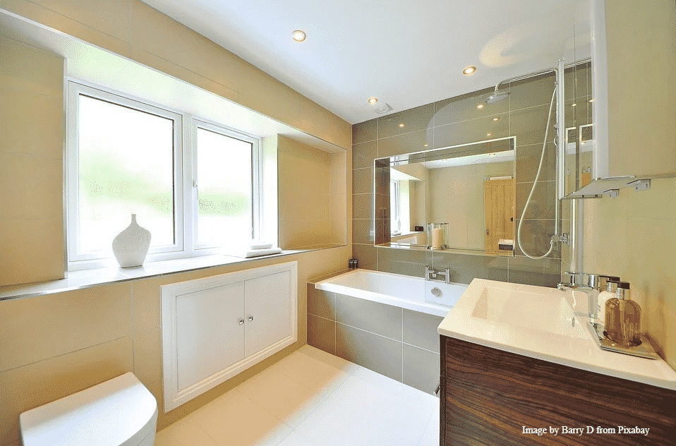Master bathroom remodel mistakes
