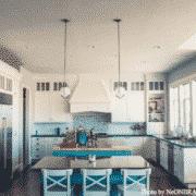 Open kitchen concept ideas