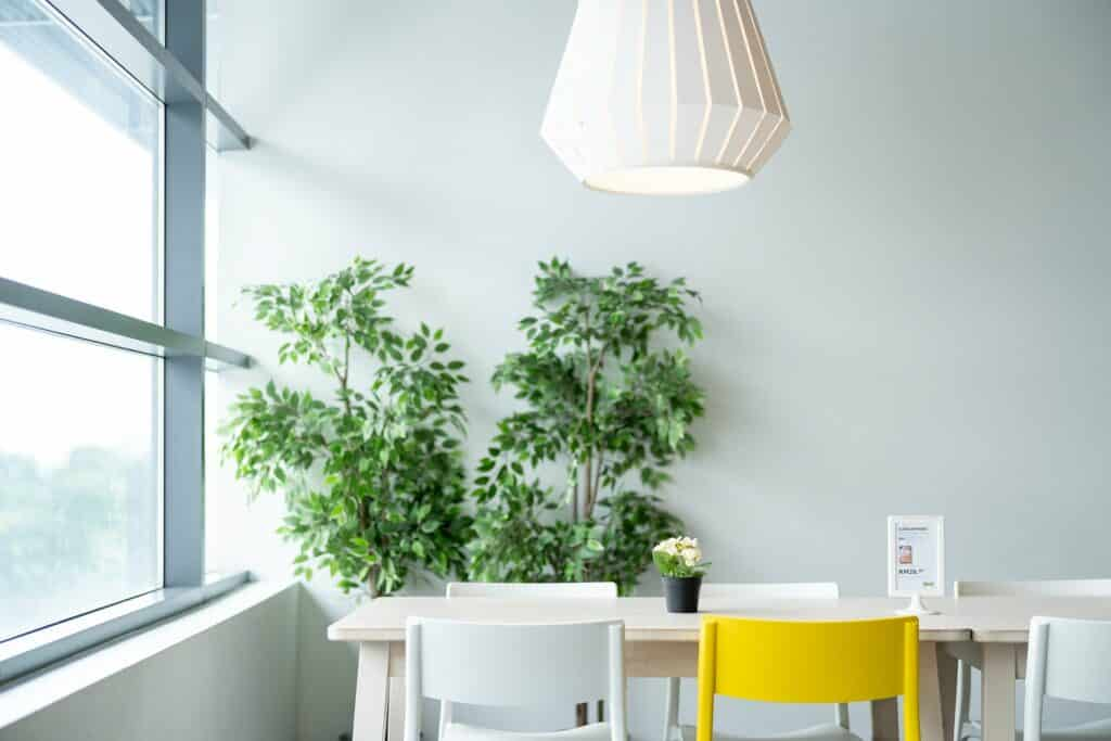Outdated Dining room designs