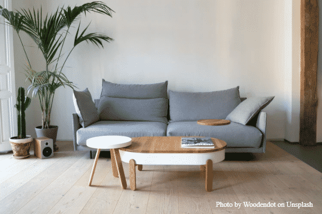 Outdated living room trends
