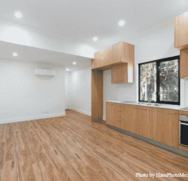 cost of kitchen flooring