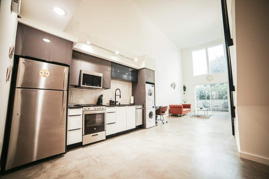 kitchen flooring costs