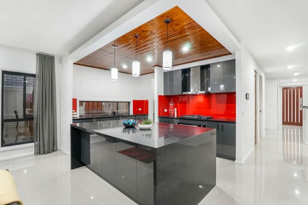 kitchen flooring expenses