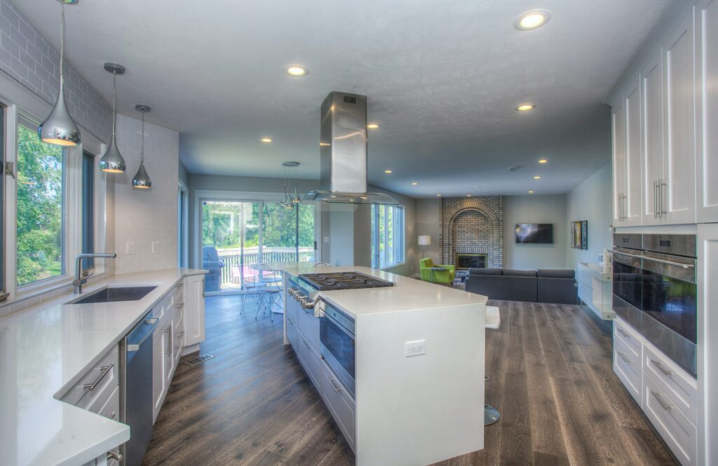 kitchen flooring price