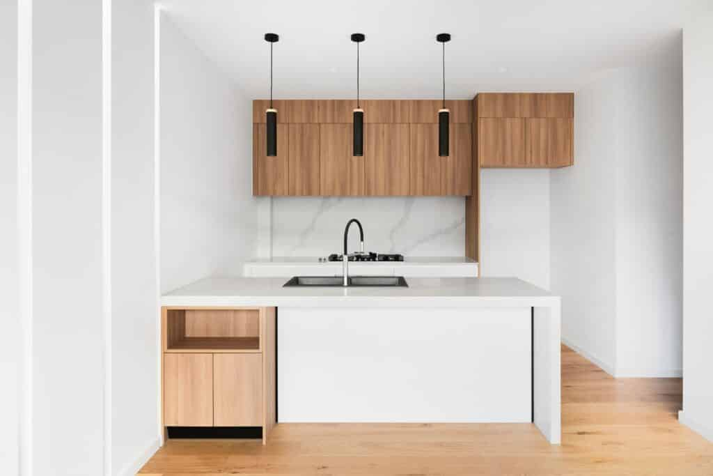 small kitchen remodeling mistakes