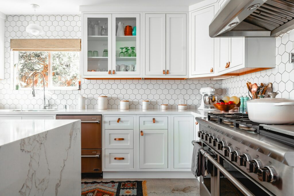 workflow kitchen remodeling mistakes