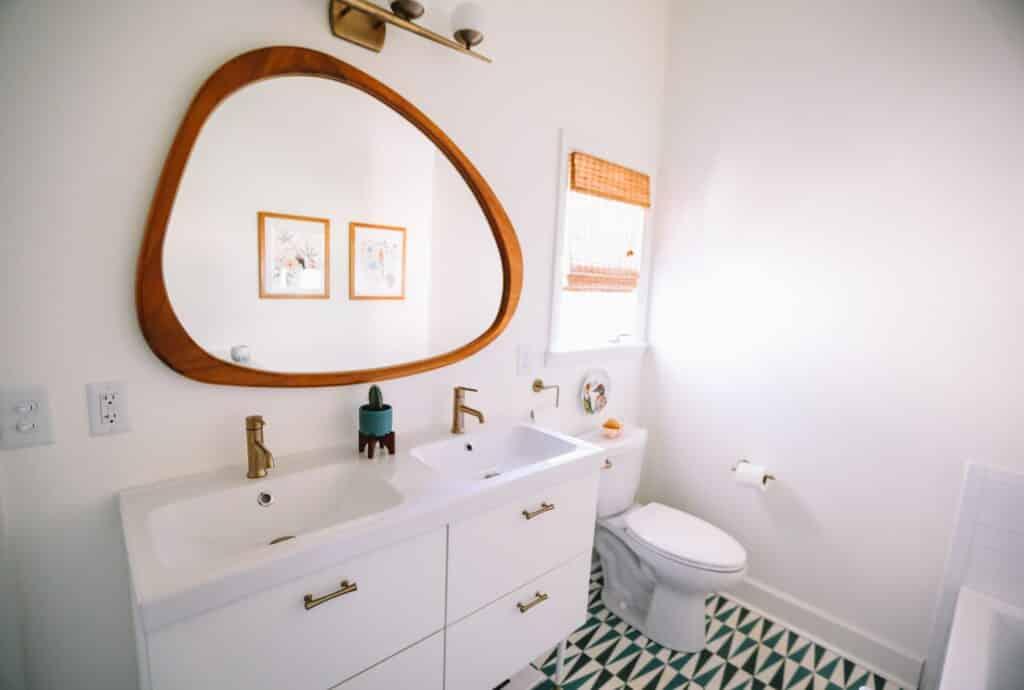 Starting Bathroom renovation