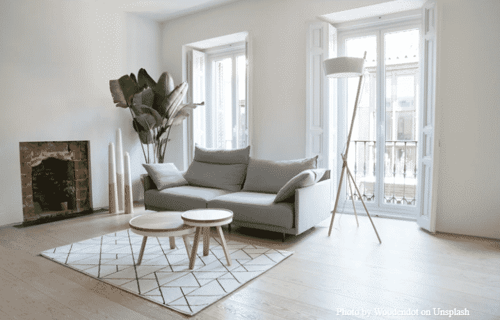 Budget studio apartment remodel ideas
