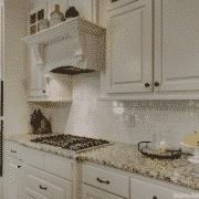 Kitchen cabinet gude