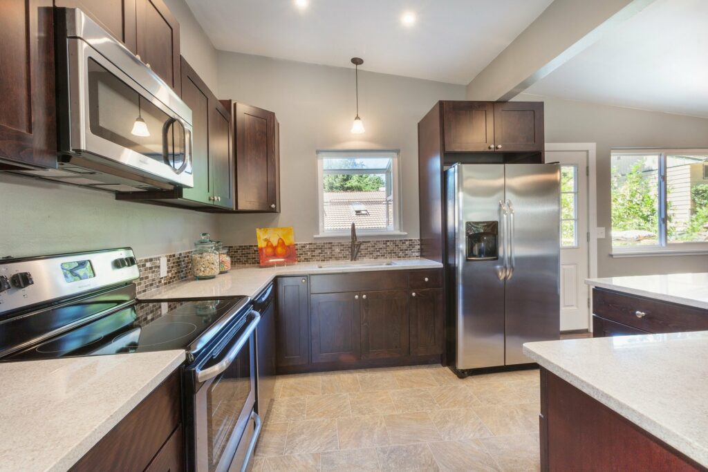 Guide to choosing kitchen cabinetry