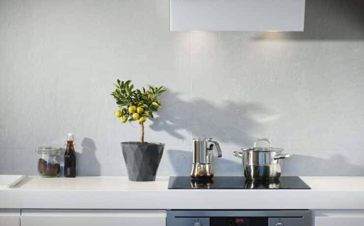 cost of kitchen countertops