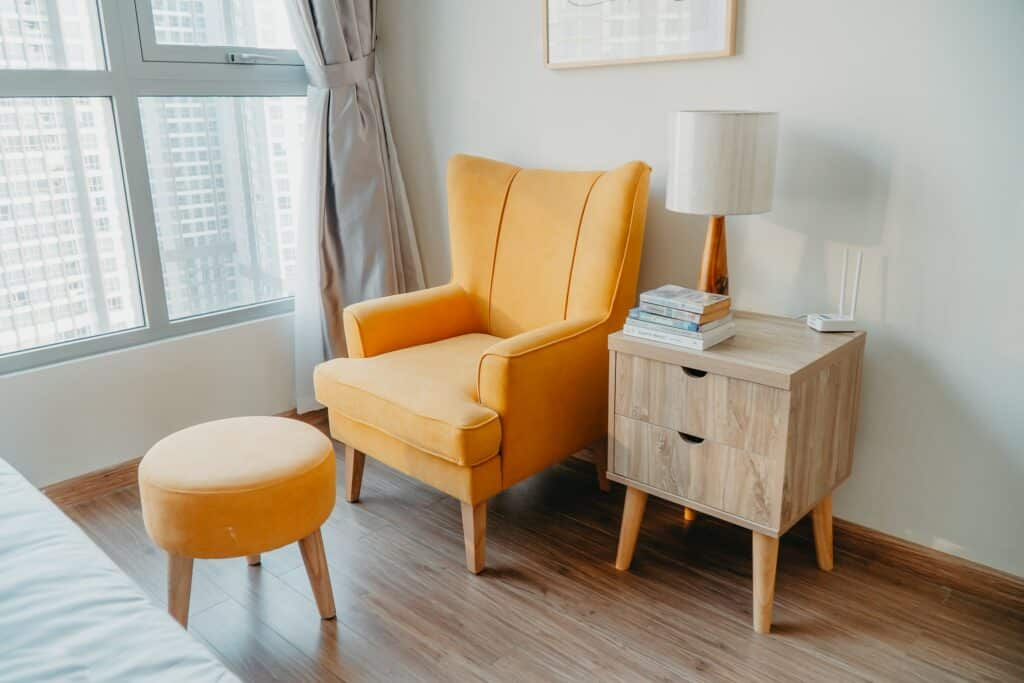 Studio apartment renovation styles