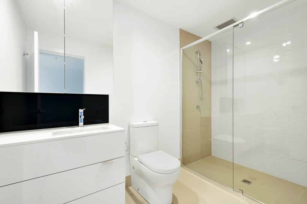 average small bathroom remodel cost