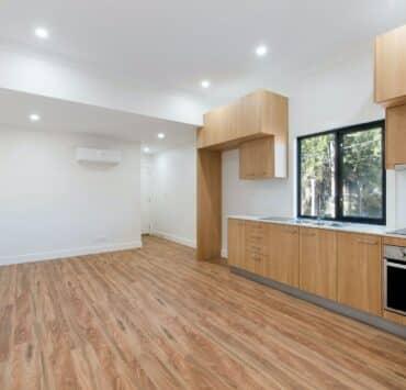 inexpensive kitchen flooring options