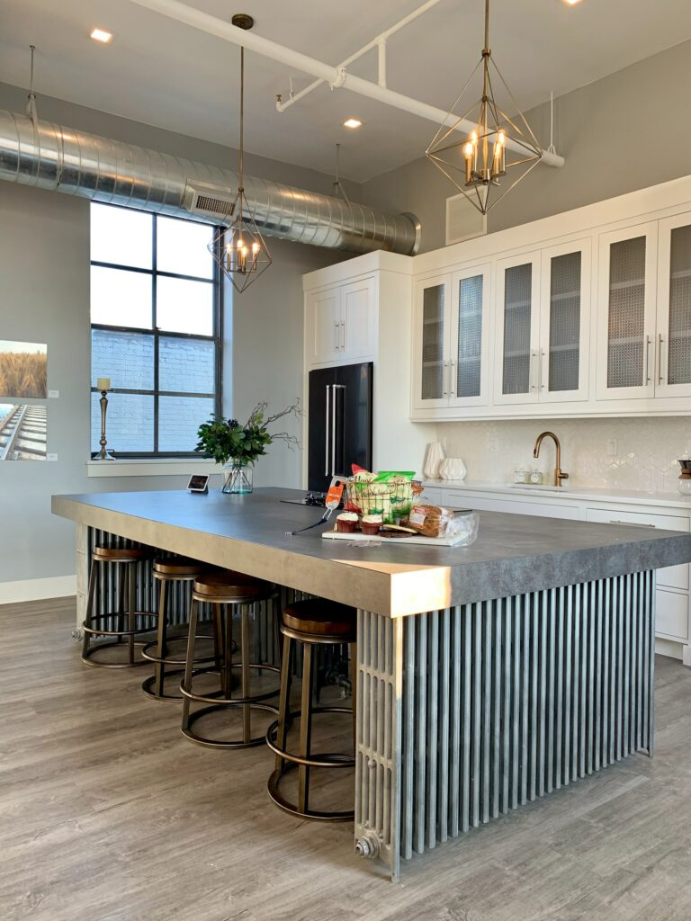 kitchen island color mistakes