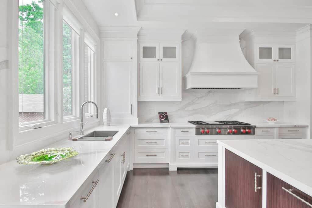 quartz cost kitchen countertops