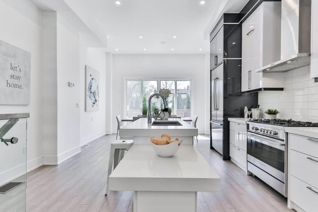 durable kitchen flooring options